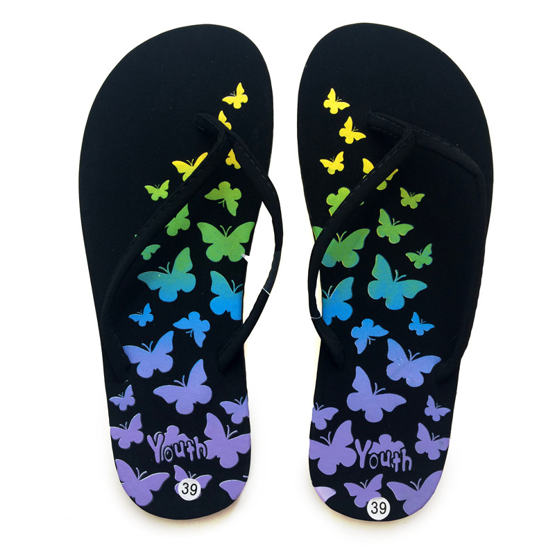 Women's Sandals 2016 Summer Beach Flip Flops Lady Slippers Women Shoes Summer Sandals for Women Flat Casual Free Shipping(China (Mainland))