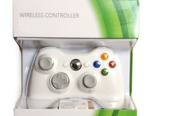 Wireless Controller For XBOX 360 Wireless Joystick For Official Microsoft X BOX Game Accessory Remote Control FREE SHIPPING