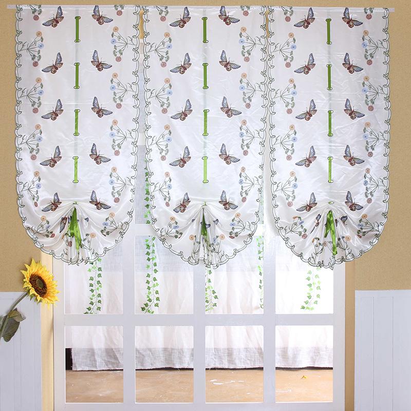 Window Kitchen Curtain 행사-행사중인 샵Window Kitchen Curtain Aliexpress.com에서