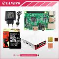 H Raspberry Pi 3 Model B starter kit pi 3 board pi 3 case European power