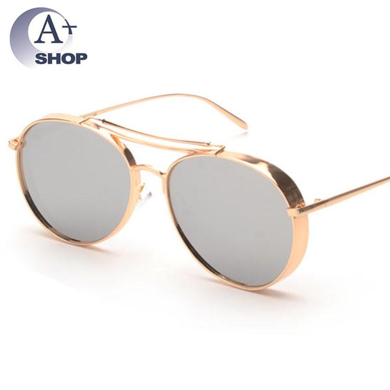 glasses fashion v sunglasses brand designer retro