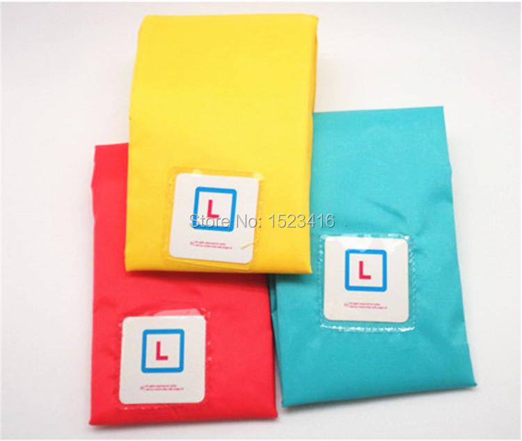 Korean Style NaCai Waterproof Travel Pocket Clothing Bag Estates Label Dry Storage Solid Bag Underwear Dress Laundry Travel Bag(China (Mainland))