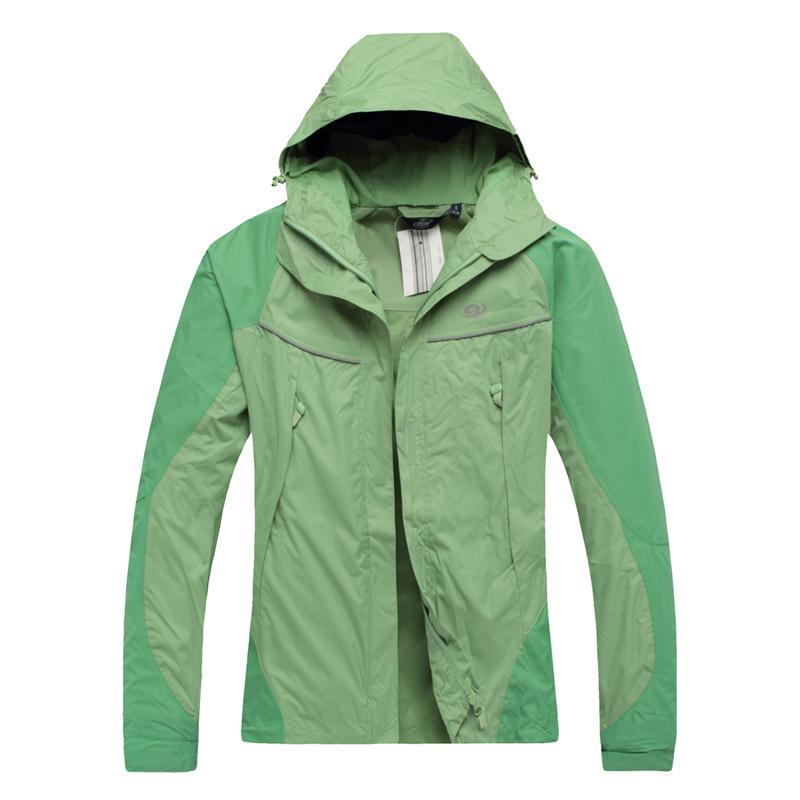 Outdoor crane Women outdoor superlight waterproof windproof breathable outdoor jacket<br><br>Aliexpress