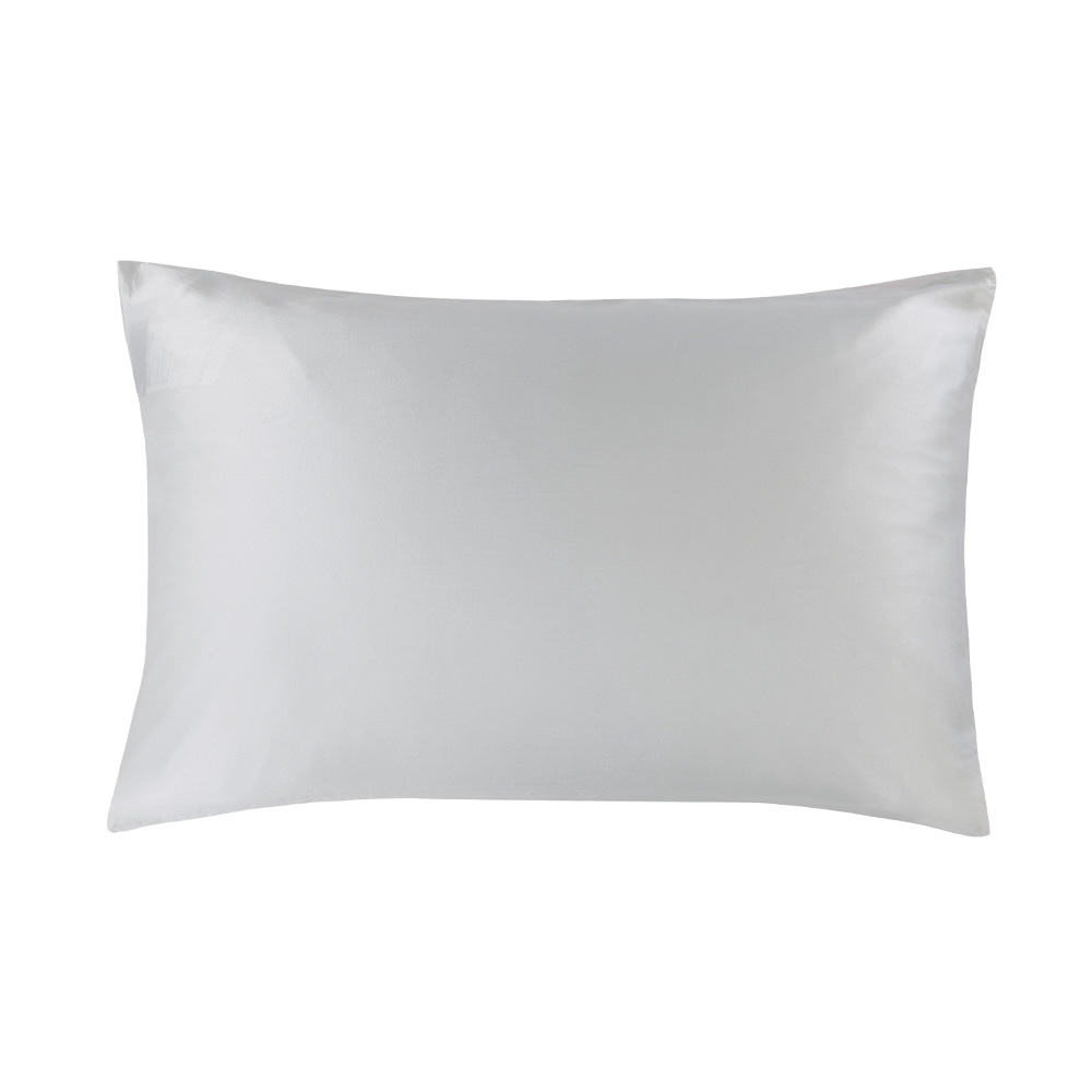 white-19-momme-contrast-color-charmeuse-silk-pillowcase-silvergray-and-white-03