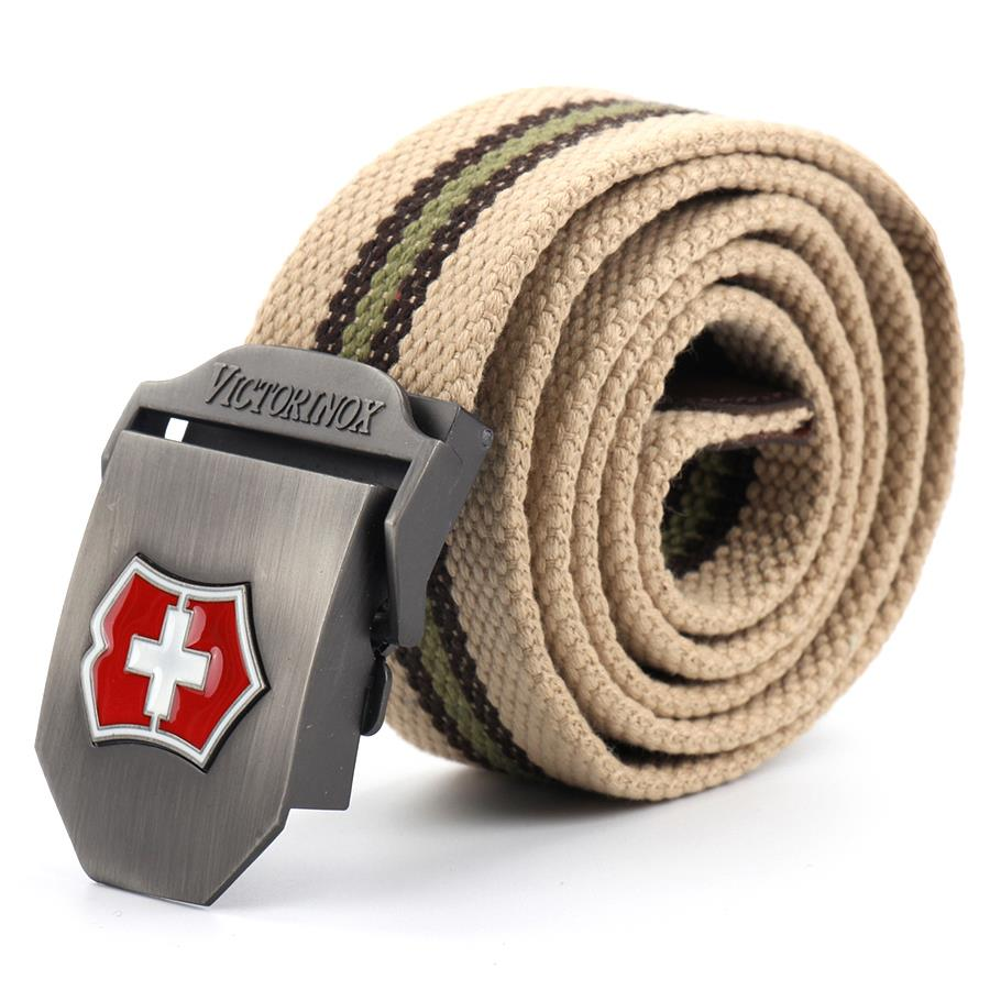 Quality Men's Canvas Belts Wide Ceinture for Men Unisex Military Belt Army Tactical Belt Fashion Mens Cinto Masculino Strap(China (Mainland))