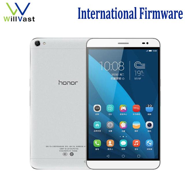 Оригинал Huawei Honor X2 Mediapad X2 4G FDD LTE Мобильный Телефон кирин 930 7 Дюймов IPS 1920X1200 3 Г RAM 16 Г ROM 13.0MP