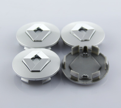 Гаджет  2015 New 4Pcs Renault 57mm Wheel Center Hub Caps For Clio Megane Laguna Scenic TwinGo Free Shipping None Автомобили и Мотоциклы