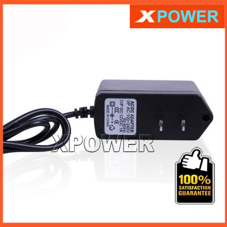 Wholesale For Electrical Products Power adapter 1A 12V Router Power Adapter Charger(China (Mainland))