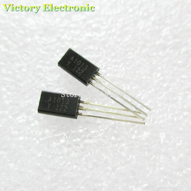 popular transistor bjt