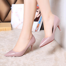 Sexy red bottom high heels women shoes zapatos mujer ladies shoes women pumps fashion wedding shoes high heels
