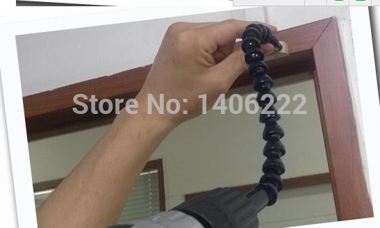 Flexible shaft connecting link for Electronice drill length 290mm