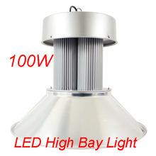 Wholesale 100W lamp light super power led lamp 100 watt led high bay light industry,facotry,warehouse,supermarkets bulb DHL Free(China (Mainland))