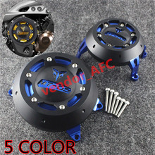Motorcycle MT09 Engine Stator Cover CNC Engine Protective Cover Protector For YAMAHA MT-09 MT09   5  COLOR(China (Mainland))