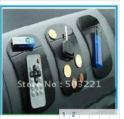 Гаджет  Silicone Skin Mat Car Pad Antiskid Mat Non-slip Pad Holder Free shipping None Автомобили и Мотоциклы