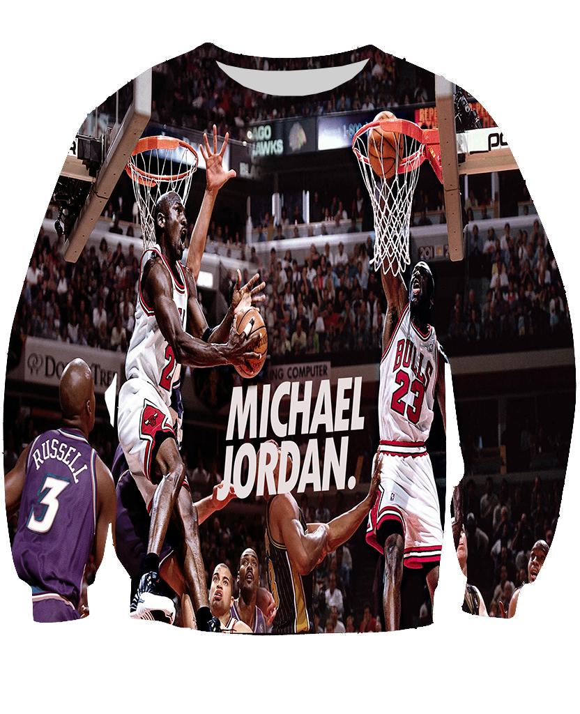 Michael jordan hoodies