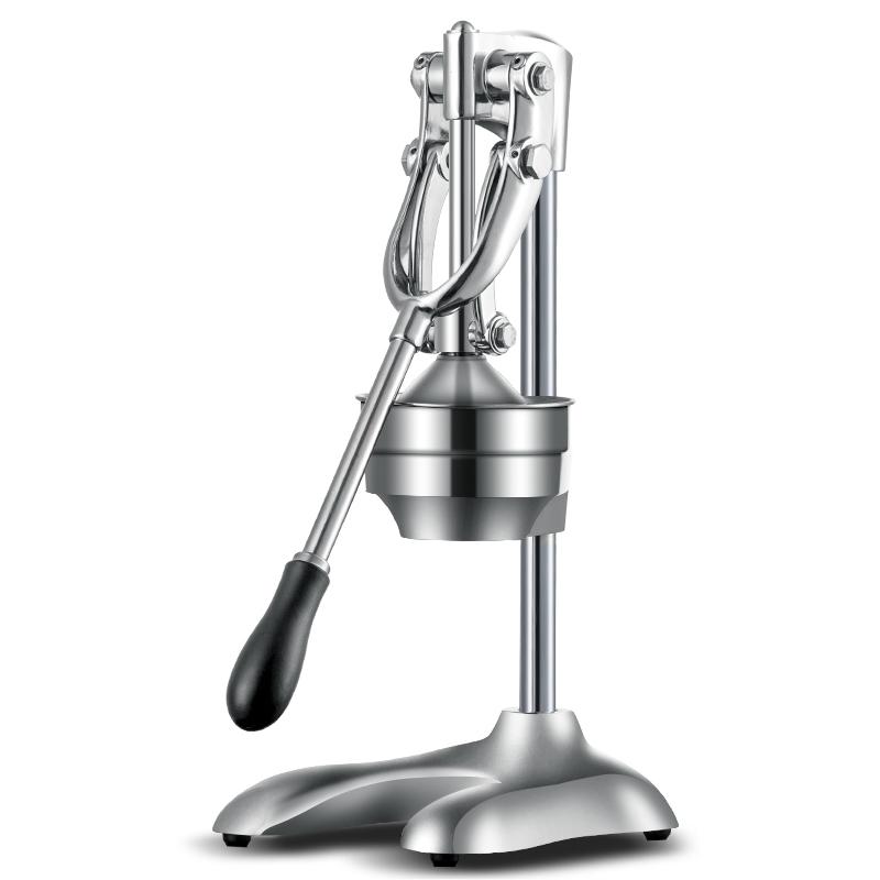 pressure juicer machine