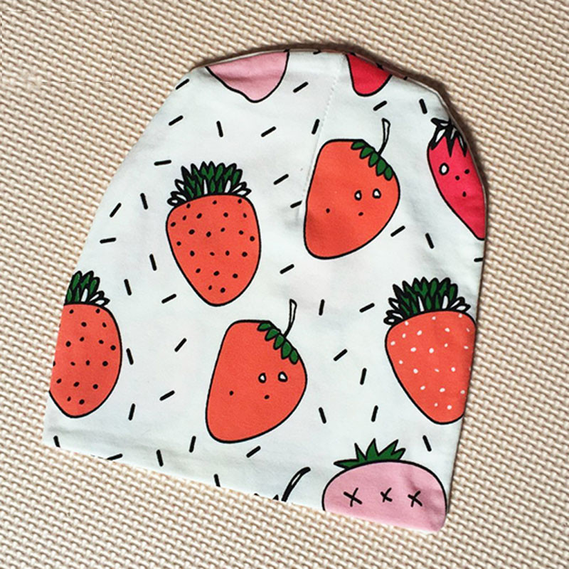 2015 New Winter Warm Cotton Baby Hat Girl Boy Toddler Infant Kids Caps Lovely Animal Knitted