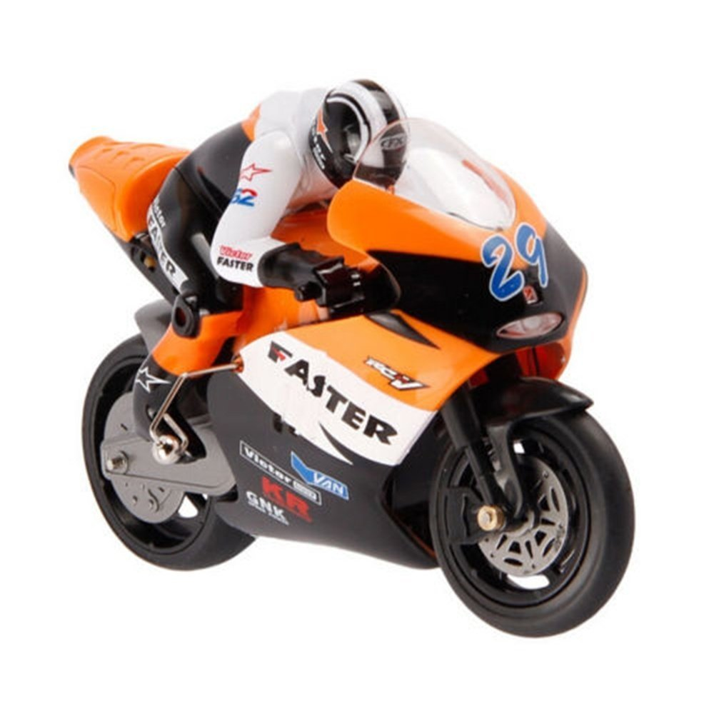 JXD JXD-806 JXD806 4-Channel 2.4GHz CVT Remote Control Motorcycle RC Motorcycle Model RTR(China (Mainland))