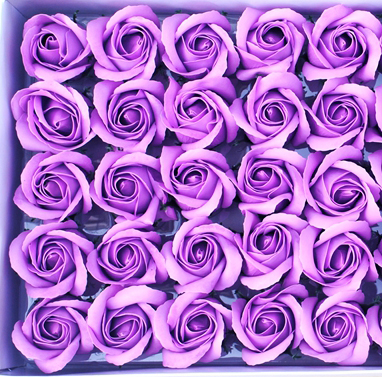 25Pcs artificial rose flower head for wedding decoration accessories romance flowers for home party decor 9 color AA0094(China (Mainland))