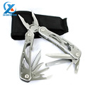 Multifunctional Stainless Steel Folding Pliers Outdoor Travel Combination Pliers Camping Hiking Knives Tool Fast Shipping