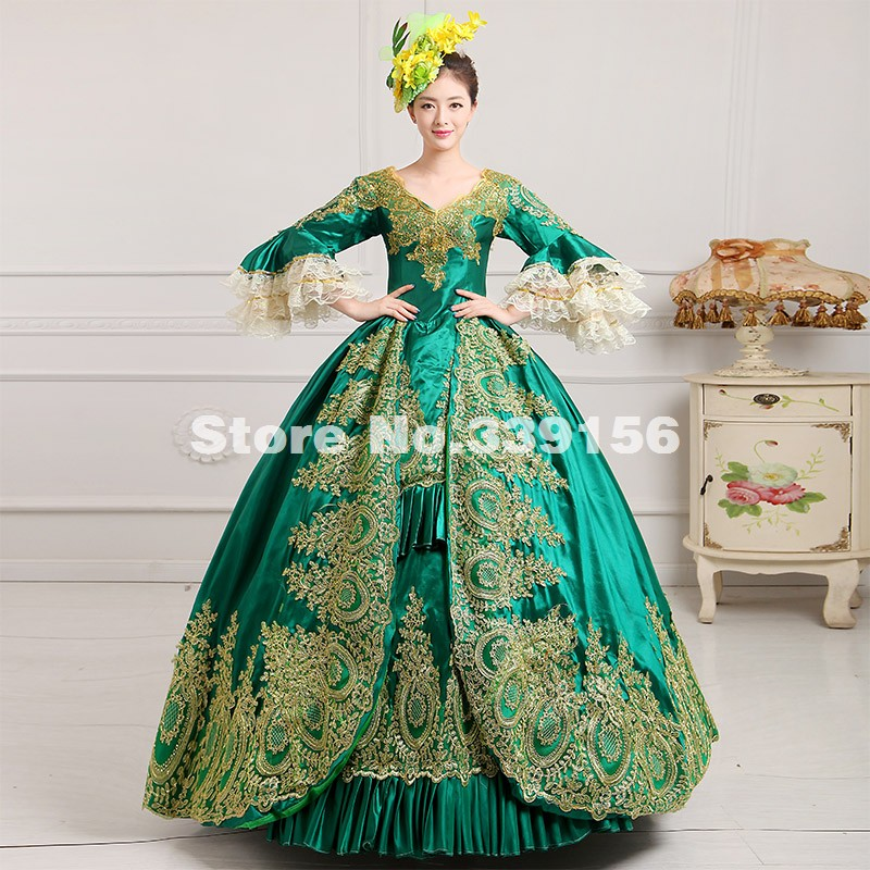 18th century gown reviews online shopping 18th century