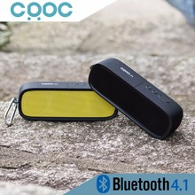 CRDC 4.1 Bluetooth Speaker Passive Loudspeakers Portable Wireless Speakers 3D Surround Speakers Bass Diaphragm for iPhone Xiaomi