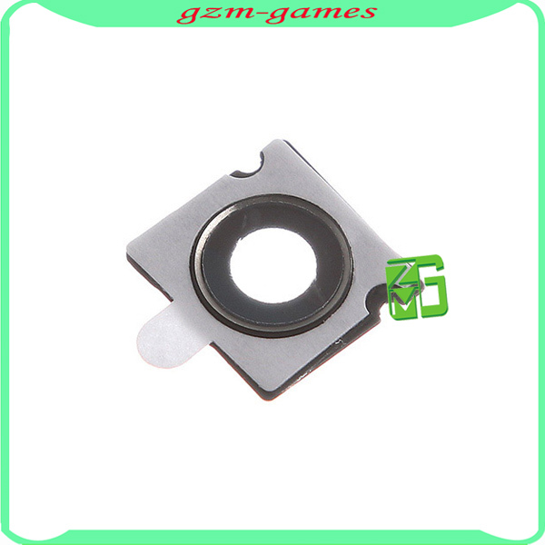 20pcs/lot for Sony Xperia Z L36h C6603 Black Camera Lens Cover w/Frame Repair Part Free Shipping