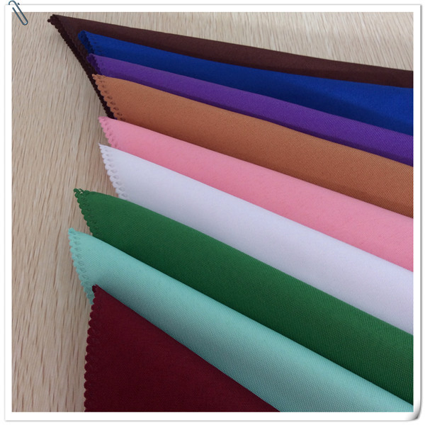 2015 Hot Sale !!!!! 100 pack Polyester 45*45cm Mint Green Napkin Wedding Restaurant Catering FREE SHIPPING(China (Mainland))