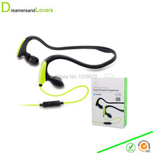 Dreamersandlovers Sports Fitness Neckband font b Headphones b font for Running Jogging Hiking Cycling Gym For
