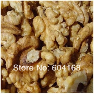 English Walnut Seed / walnuts/hu tao ren/ Traditional Dry Herbs Traditional Chinese medicine 500 G Free Shipping(China (Mainland))