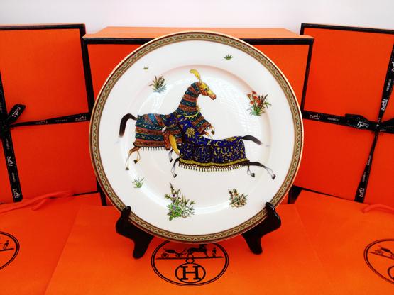 Фарфоровая тарелка Bone china flat plate 2 8 10 кружка royal bone china цветочная симфония октябрь 450 мл