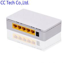 5 port network switch poe 4 port 12v 15v 18v 24v 36v 48v 50v wide range power supply dc adapter for mimosa ubnt wifi nanostation(China (Mainland))