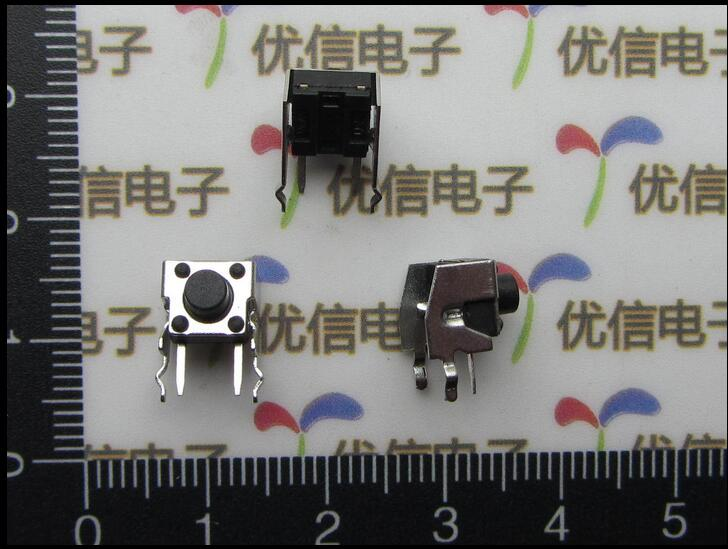 6*6*6mm push button switch  microswitch Tact Switch New products and ROHS<br><br>Aliexpress