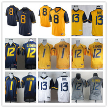 West Virginia Mountaineers WVU Andrew Buie,Karl Joseph,Austin,Oliver Luck,Stedman Bailey,Tavon Austin,Geno Smith,camouflage(China (Mainland))