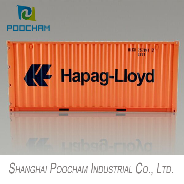 Scale Shipping Container Model|Miniature Hapag Lloyd Container(China (Mainland))