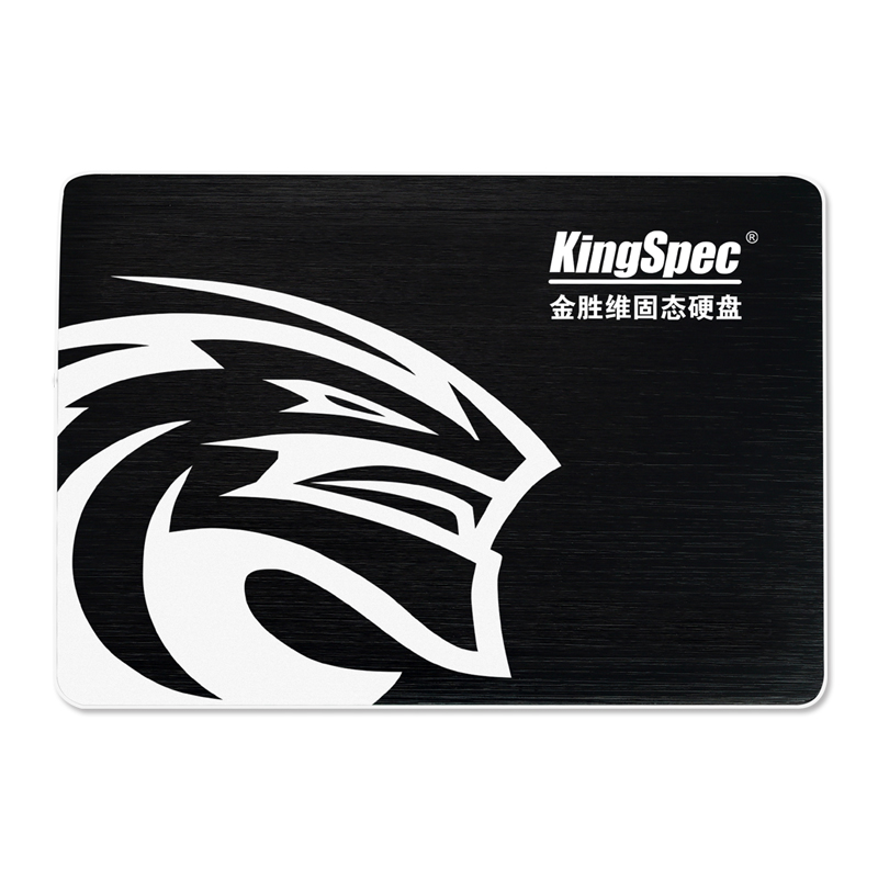 """60% OFF 7MM KINGSPEC 2.5"""" Inch SATA III II SSD 64GB 128GB 256GB 512GB 1TB Solid State Disk Notebook Computer Internal With Cache(China (Mainland))"""
