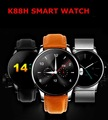 K88H Smart Watch Bluetooth 4 0 With Heart Rate Monitor For IOS And Andoid Unisex Wearable