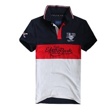 2016 NEW EDEN PARK POLO SHIRT THE MOST FASHION WITH HIGH QUALITY EMBROIDERY 100%COTTON BREATHABLE MATERIAL SIZE M-L-XL-XXL-XXL