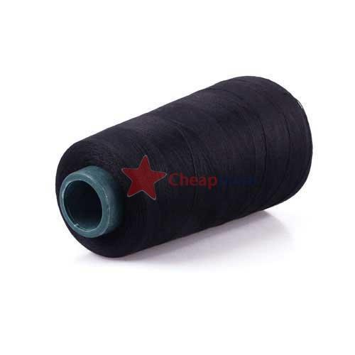CheapNium Super 3000M Yards Overlocking Sewing Machine Industrial Polyester Thread Metre Cones(China (Mainland))