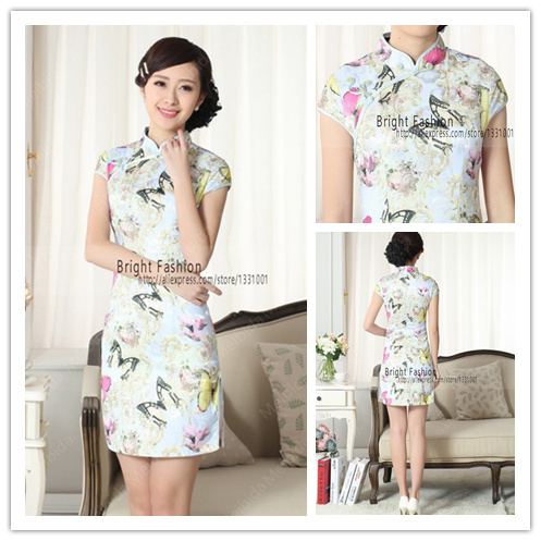 Online Vintage Designer Clothing Traditional Chinese Clothing