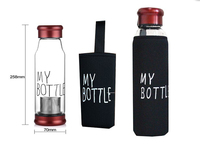 Бутылка для воды  My Bottle 2015 500 500  My Bottle  500 ml
