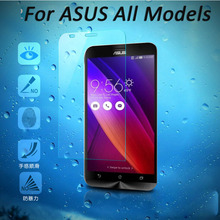 2.5D 9H HD Premium Real Tempered Glass Screen Protector Film For ASUS Zenfone 4 5 6 2 Laser C ZE400CG A450CG Padfone S X PF500KL