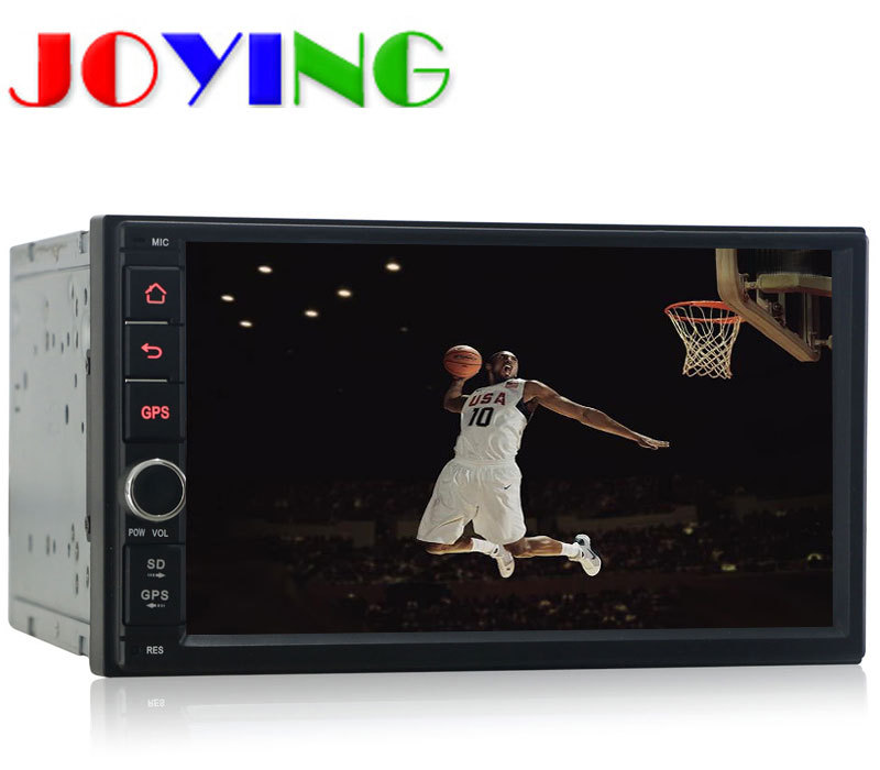 Quad Core 7 INCH 1024 600 2 Din Android 4 4 Fit NISSAN QASHQAI Tiida Car
