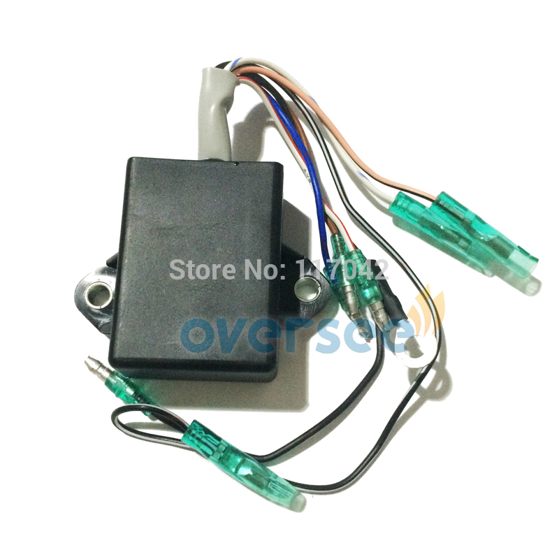 Oversee 63v 85540 00 00 Cdi For Yamaha Parsun Outboard