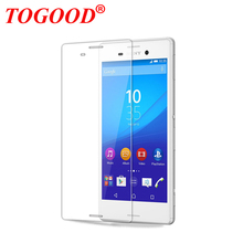 For sony Xperia XA X Performance XP F3111 F5121 Screen Protectors Tempered Ballistic Glass safe Shatterproof 9H 0.3 mm 2.5D Film