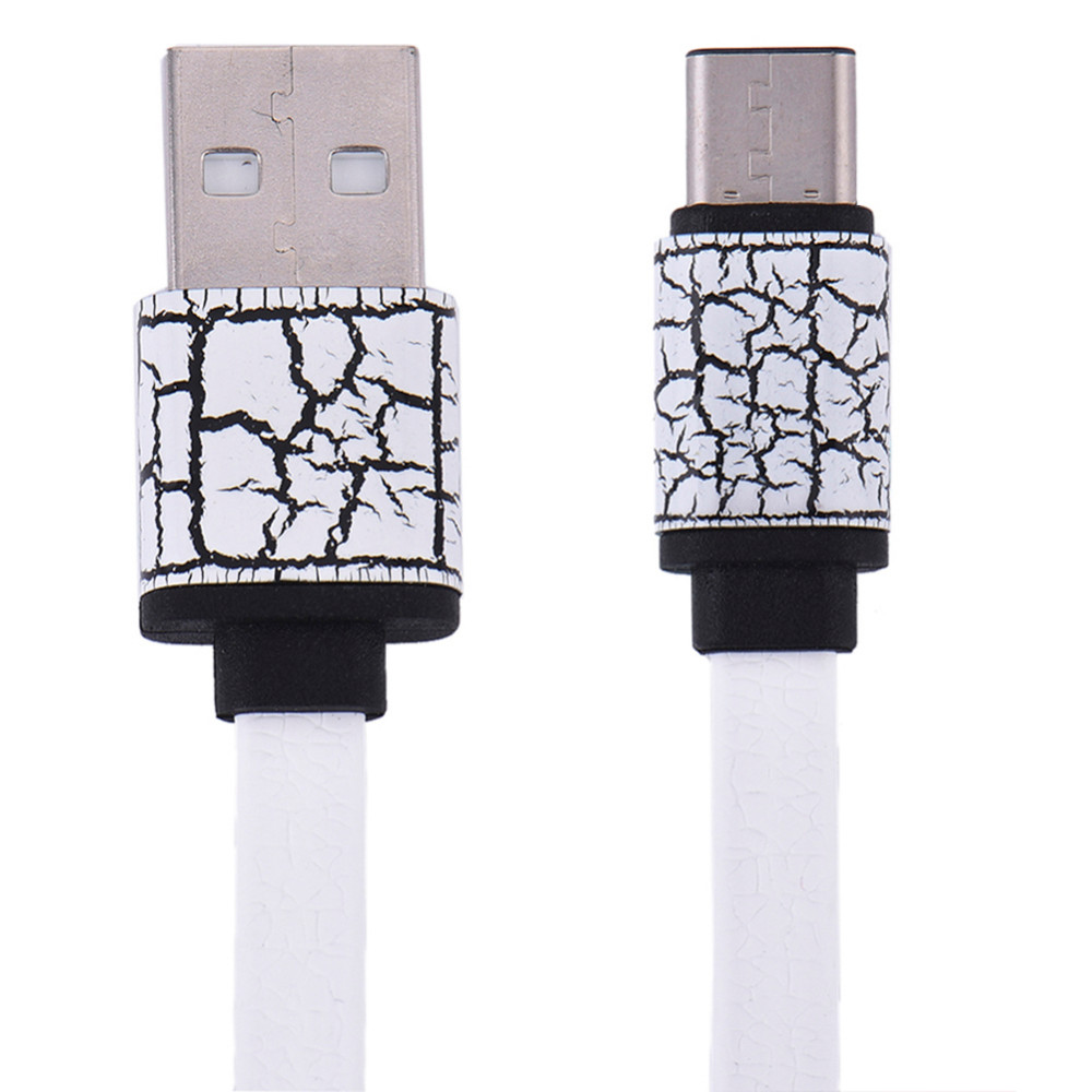 1M Type-C USB Charging Cable for Xiaomi Mi 5 4C Phone Adapter Charger Line for Samsung S7 for Huawei LG Sync Date Type C Cable