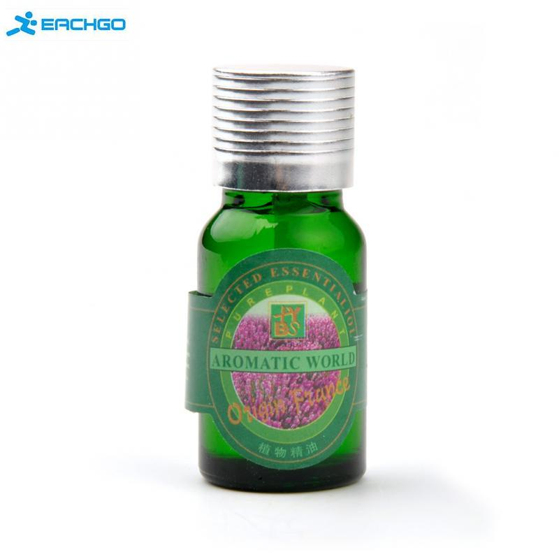 indoor air freshener, smell remover Contain pure natural essential oil 10ml Multi-flavor liquid perfume refill for car(China (Mainland))