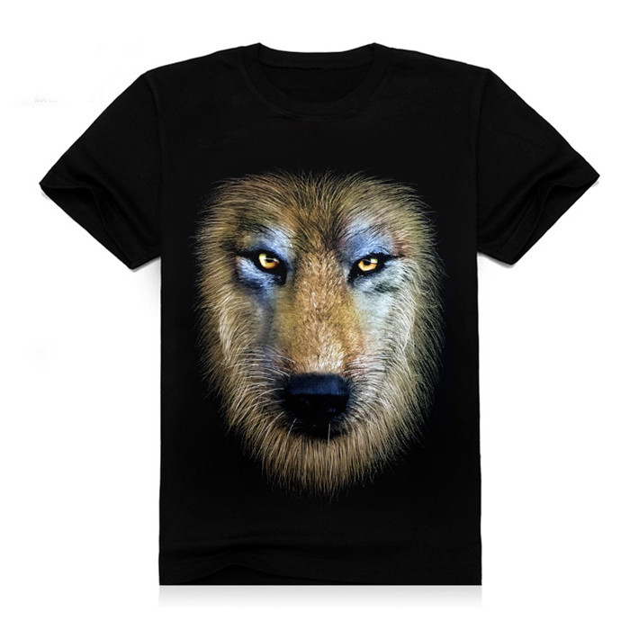 t shirt tete de lion images. Black Bedroom Furniture Sets. Home Design Ideas