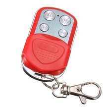 Universal Electric Garage Gate Door Remote Control Key Fob 433.92MHz Cloning(China (Mainland))