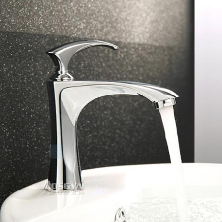The kitchen lever faucet single sink repair